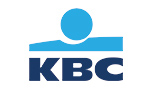 KBC Bank logo